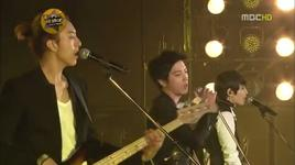 intuition (11/09/11 k-pop all-star live in niigata) - cnblue