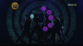 mirror mirror (11/09/11 k-pop all-star live in niigata) - 4minute