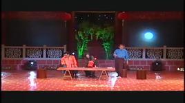 liveshow hoai linh kungfu 2009 (phan 12) - hoai linh