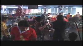 liveshow hoai linh kungfu 2009 (phan 25) - hoai linh
