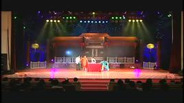 liveshow hoai linh kungfu 2009 (phan 18) - hoai linh