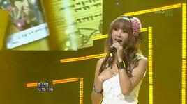 things i want to do if i have a lover - jo kwon (2am), g.na