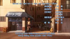 kamisama no memochou (opening 1) - dang cap nhat