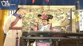 tinh hong nhu mo - lam tam nhu (ruby lin)
