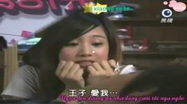 tra dang (ku cha) - lollipop, blackie girls