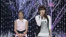 can you hear me - tae yeon (snsd), yuna kim