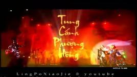 live show thoai my - tung canh phuong hong (phan 1) - thoai my (nsut)