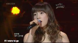 if & because of a man  - tae yeon (snsd), joo