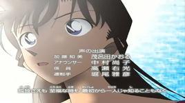 kimi to iu hikari (detective conan ending 18) - garnet crow