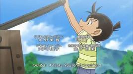 your best friend (detective conan ending 40) - mai kuraki