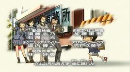 wasurezaki (detective conan ending 20) - garnet crow