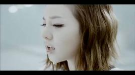 lonely (japanese version) [short video version] - 2ne1
