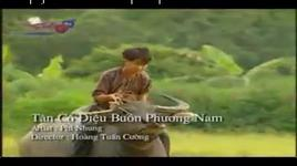 tan co dieu buon phuong nam - manh quynh, phi nhung