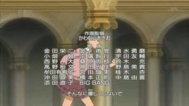 detective conan ending 36 - tomorrow is the last time - mai kuraki
