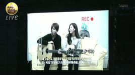 banmal song - seo hyun (snsd), yong hwa (cnblue)