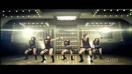 why mirror dance - 4minute