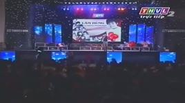 la thu do thi (live show lam hung in vinh long) - lam hung