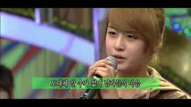 because i'm a girl - ji yeon (t-ara)