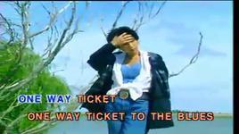 one way ticket (karaoke) - dang cap nhat