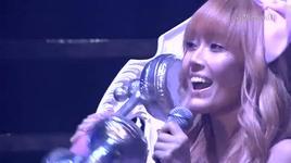 barbie girl - jessica jung, key (shinee), hee chul (super junior)
