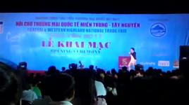 nang kieu lo buoc (live) - khanh phuong
