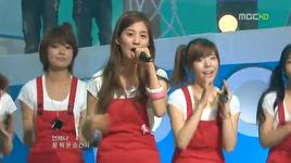 special - in summer - snsd