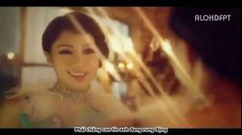 why are you being like this (vietsub) - t-ara