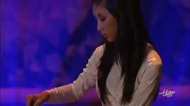 co hang nuoc - tran thai hoa