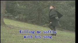 killing me softly with his song (karaoke) - roberta flack