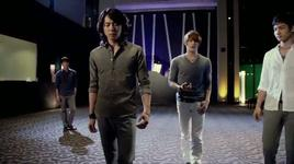 stand by you - dbsk