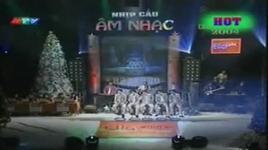 mua dong yeu thuong (live) - gmc