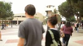 can't take my eyes of you (flash mob) - nam, trang
