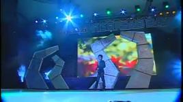 [live show] ngoi sao bay (can moi tinh con dau) - dan truong, thanh thao
