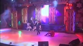 [live show] ngoi sao bay (day dung dinh buon remix) - dan truong