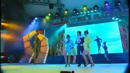 [live show] ngoi sao bay (hoang tu trong mo) - dan truong