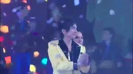 [live show] ngoi sao bay (xuan nhan sac) - dan truong
