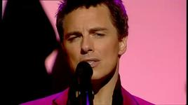 time after time - john barrowman