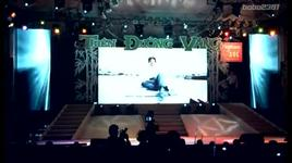 [live show] thien duong vang (nguoi mien tay) - dan truong