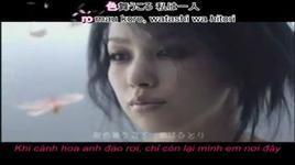 sakurairo mau koro (xe dap) - mika nakashima