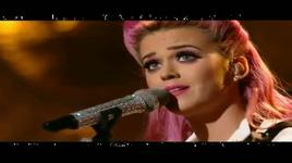 the one that got away (live) - katy perry