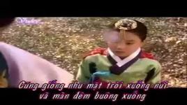 flower letter (injime ost) - park hyo shin