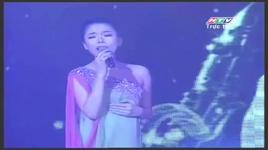 dem co don (lan song xanh 2010) - tuan hung, le quyen