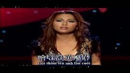 tham goi ten anh (live) - minh tuyet