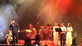 chiec ao ba ba (live) - quang le
