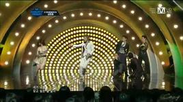 lucky guy (m! countdown comeback stage 20/10/2011) - kim hyun joong