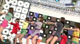 roly poly (show music core) - t-ara