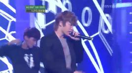 mr.simple & sorry sorry (love request 17/9/2011) - super junior