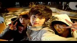 boom boom pow (dream high) - dang cap nhat