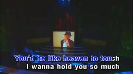 can't take my eyes off you (karaoke) - cardin nguyen