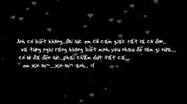 that bai lon nhat (lyrics) - lk, p.a